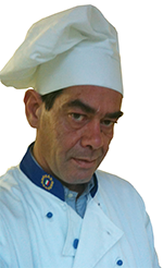 francesco d'elia - wordpress chef