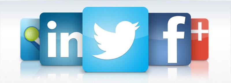 Gestione presenza sui Social Networks - Social Media
