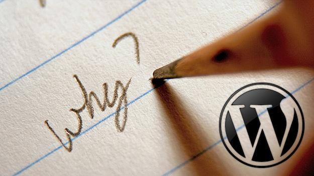 Perché utilizzare WordPress per il proprio sito