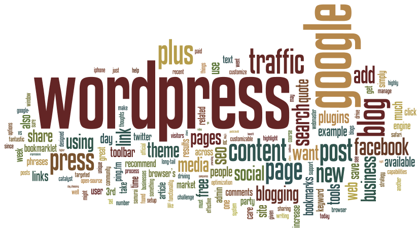 WordPress come aggiungere Categorie e Tag alle pagine